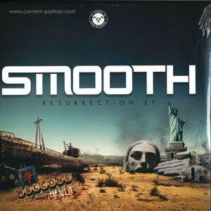 Smooth - Resurrection Ep (Ram Records)