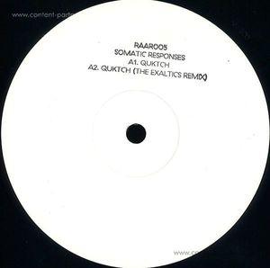 Somatic Responses - RAAR005