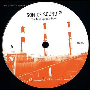 Son Of Sound - The Love Up Beat Down (Borg LTD)
