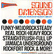 Sound Dimension Mojo Rocksteady Beat - 2LP Repress