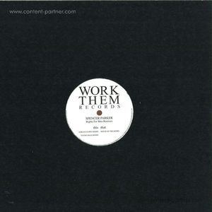 Spencer Parker - Rights For Men (Remixes)