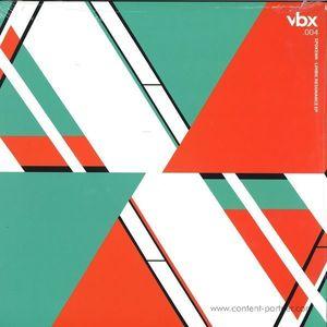 Spokenn - Limbic Resonance (VBX Records)