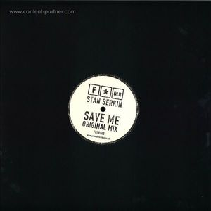 Stan Serkin - Save Me 1 Ashley Beedle Mix