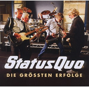 Status Quo - Die GrӇten Erfolge (.)
