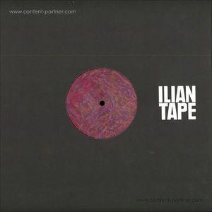 Stenny - Old Bad Habits (ilian tape)