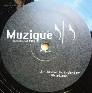 Steve Pointexter - Whiplash (Muzique Records)