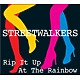 Streetwalkers Rip It Up At The Rainbow