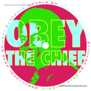 Stupid Human - Obey The Chief (Stupid Human Records)