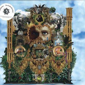 Superpitcher - The Golden Ravedays 6 (LP + Download) (Hippie Dance)