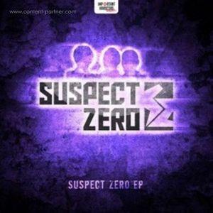 Suspect Zero - Suspect Zero Ep (important hardcore recores)
