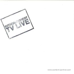 Svengalisghost - TV Live Lp (Lies)