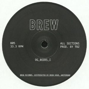 TBZ - OG_Beers (Brew)