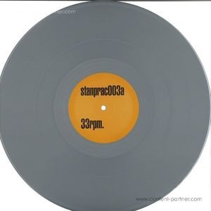 Talker - Battle Standards Remixes (limited silver (Standard Practice)