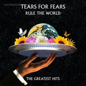 Tears For Fears - Rule The World (2LP) (Virgon)
