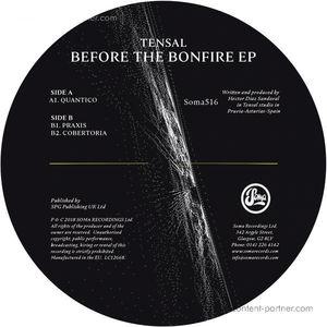 Tensal - Before The Bonfire Ep