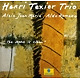 Texier,Henri Trio The Scene Is Clean