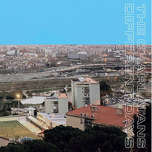 The Charlatans - Different Days (LP+MP3) (Pias UK/BMG Rights)
