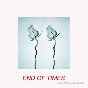 The Golden Filter - End of Times (optimo music)