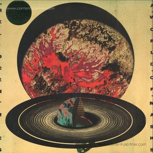 The Heliocentrics - A World Of Masks (LP) (Soundway)