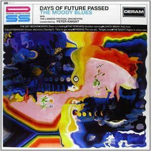 The Moody Blues - Days Of Future Passed (50th Anniv. Editi (Universal)