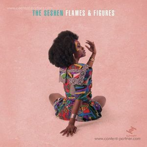 The Seshen - Flames & Figures (Coloured LP+MP3) (Tru Thoughts)