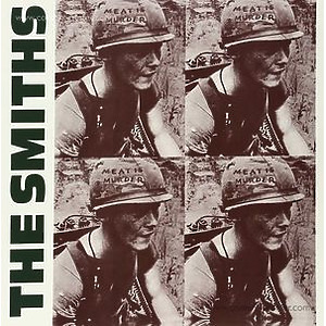 The Smiths - Meat is Murder (Warner)