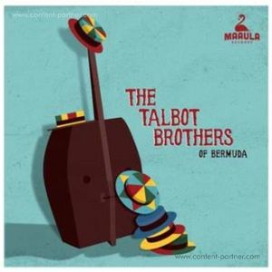 The Talabot Brothers Of Bermuda - The Talabot Brothers Of Bermuda (Vinyl o (Baco Records)