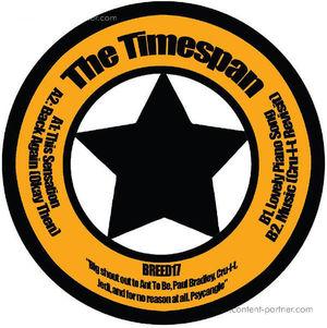 The Timespan - As Predicted EP