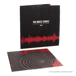 The White Stripes - The Complete John Peel Sessions (2LP) (Third Man Records)