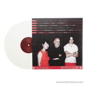 The White Stripes - The Complete John Peel Sessions (2LP)