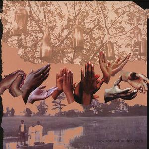 Theo Parrish - Preacher's Coming / Gullah Geechee (Sound Signature)