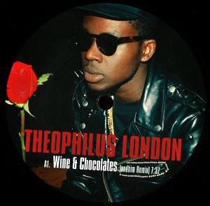 Theophilus London - Wine & Chocolates (andhim Remix) (Bitclap)