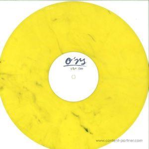 Thomas Scholz /rampue / Filburt / Crooks - O*RS 2200 (Vinyl Only) (o*rs)