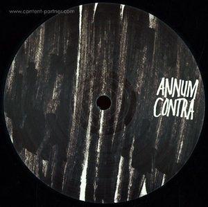 Thomas Williams - Annum Contra (plastic world)