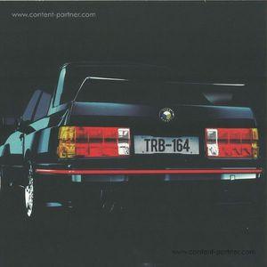 Tiga - Bugatti (Vinyl Only) (turbo)