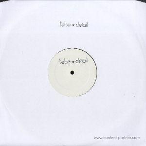 Tiger Stripes / Ed Davenport - Hooked / Eyespeak (liebe detail limited)