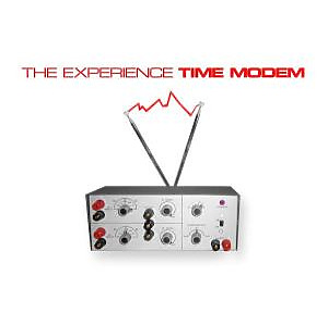 Time Modem - The Experience (Best Of Time Modem) (Boy Records Backcatalog)