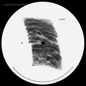 Tm404 & Echologist - Bass Desires Ep (Kynant Records)