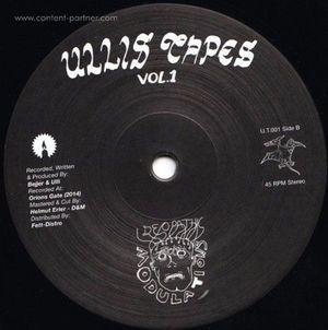 Tom Ace/bejjer & Ulli - Ullis Tapes Vol.1 (Ullis Tapes)