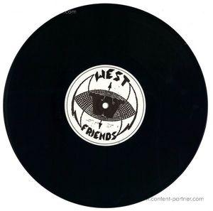 Tom Blip - No Vocal (West Friends)