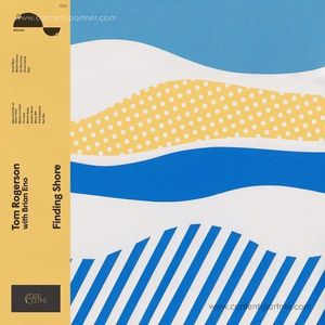Tom Rogerson With Brian Eno - Finding Shore (Ltd. Coloured Edition) (Dead Oceans)