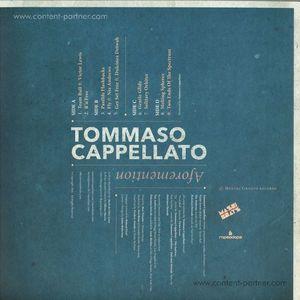 Tommaso Cappellato - Aforemention