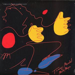 Tommy Mandel - Mello Magic (Invisible City Editions)