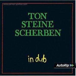 Ton Steine Scherben - In Dub (LP+CD) (Echo Beach)