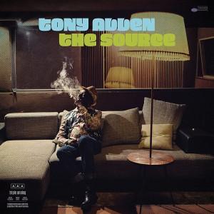 Tony Allen - The Source (2LP) (Blue Note)