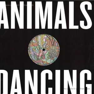 Tornado Wallace - Ep (Animals Dancing)