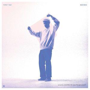 Toro Y Moi - Boo Boo (Ltd. Blue/White Marbled Vinyl 2 (Carpark)