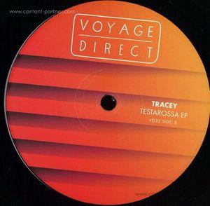 Tracey - Testarossa (RH - Voyage Direct)