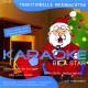 Traditionell Karaoke CDG International Weihnachten
