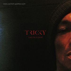 Tricky - Ununiform (LP+MP3) (False Idols)